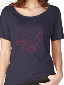 Arm Collector Women's Relaxed Fit T-Shirt