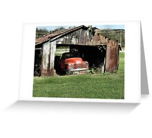"""""""Home Sweet Home""""... prints and products Greeting Card"""