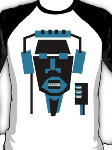 singer face  T-Shirt