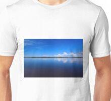 calmness over Chokoloskee Bay Unisex T-Shirt
