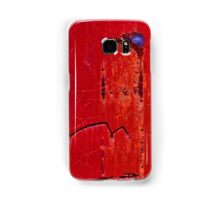 Bullet Wounds Samsung Galaxy Case/Skin