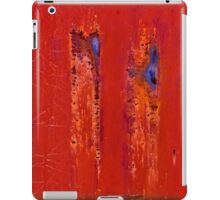 Bullet Wounds iPad Case/Skin