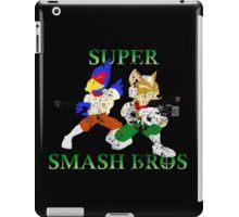 Fox & Falco Melee iPad Case/Skin