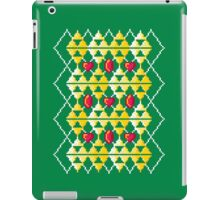 Legendary Sweater iPad Case/Skin