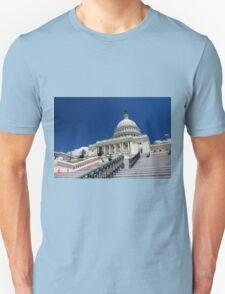 U. S. Capitol Building T-Shirt