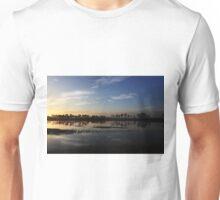 stillness of swamp Unisex T-Shirt