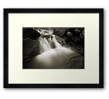 Waterscapes #3 Framed Print