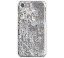 Flaking Texture iPhone Case/Skin