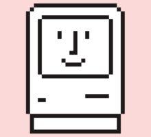 Happy Mac! One Piece - Long Sleeve