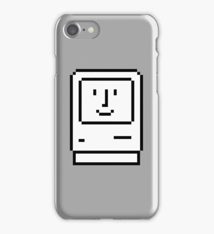 Happy Mac! iPhone Case/Skin