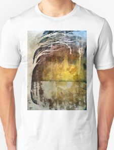 Old Colourful Tree T-Shirt