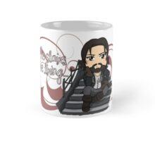Athos Mug - Tiring Stairs Mug