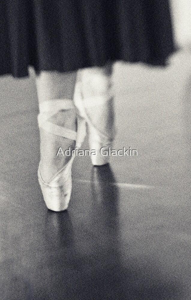 ~ en pointe ~ by Adriana Glackin
