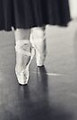 ~ en pointe ~ by Adriana Glackin