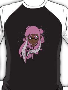 Pink Inkling Girl T-Shirt