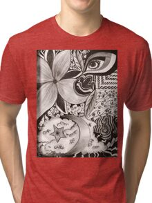 Gambles and Gifts Tri-blend T-Shirt