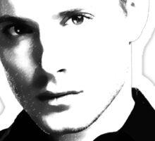 Jensen - shadow Sticker