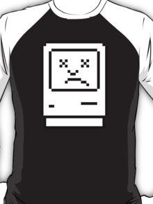 Sad Mac :( T-Shirt
