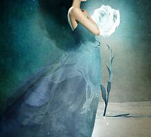 Ice Princess by Catrin Welz-Stein