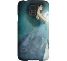 Ice Princess Samsung Galaxy Case/Skin