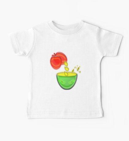 fruit bowl Baby Tee