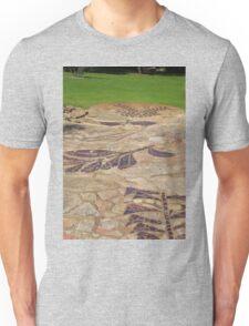 Kings Park Mosaic Unisex T-Shirt