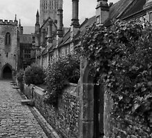 Wells 2 by MadTogger