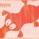 Platypus by catdot