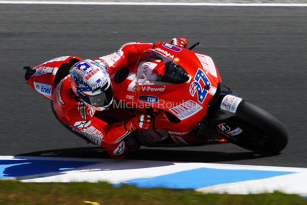 Casey Stoner by KeepsakesPhotography Michael Rowley