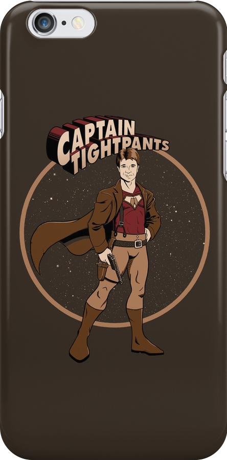 Captain Tightpants by Mandrie