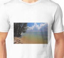 intercoastal view Unisex T-Shirt