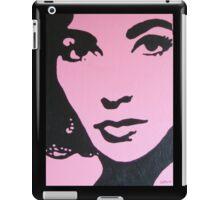 Diamond Girl iPad Case/Skin