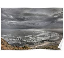 Marine Layer Poster