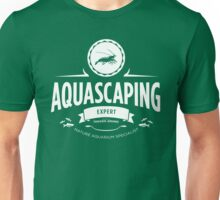Aquascaping - Expert Unisex T-Shirt
