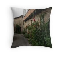 Puycelsi France Throw Pillow