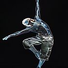 Dancer 6 by Arthur Jacob