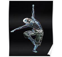 Dancer 6 Poster