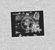 """""""CNN laser shot Iraqi radio relay 1998"""" T-Shirt etc.... Unisex T-Shirt"""