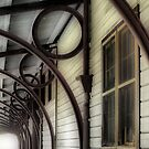 Veranda by Jon Staniland