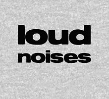 Loud Noises #2 Unisex T-Shirt