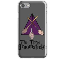 Butterbeer not Included iPhone Case/Skin
