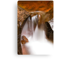 Waterscapes #1 Canvas Print
