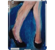 Slippery, by James Patrick iPad Case/Skin