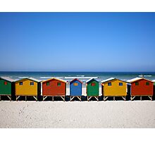 South Africa Photographic Print