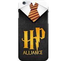 Harry Potter Alliance iPhone Case/Skin