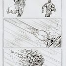 Long Gone test script pg 3 by tofnewrealm