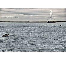 Port Stanley, Ontario CANADA Photographic Print