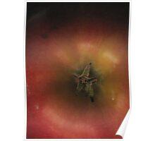 Apple Bottom Poster