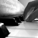 Piano Hands by Seth LaGrange