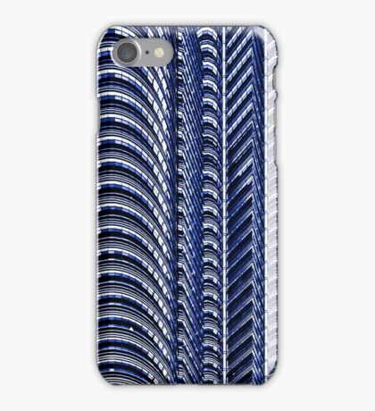 Towers iPhone Case/Skin